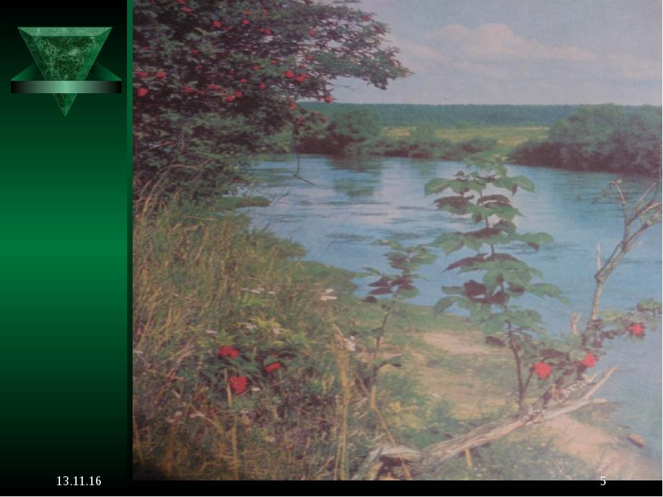 За миллионы лет проложили себе русла реки Уса, Тобол, Нейва, Исеть, Тура, Чу...