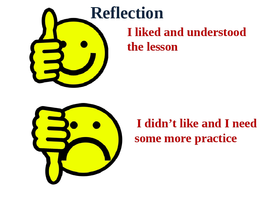 I liked and understood the lesson I didn't like and I need some more practice...