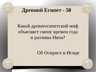 Древний Восток- 30 Название народа, создавшего первые государства в Двуречье