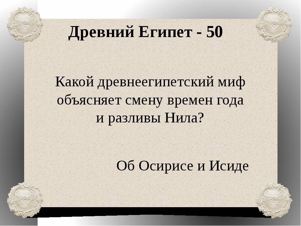 Древний Восток- 30 Название народа, создавшего первые государства в Двуречье...