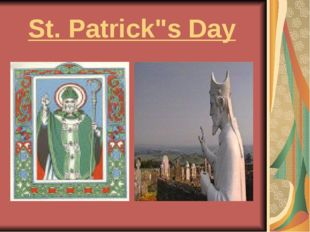 "St. Patrick""s Day"