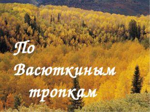 По Васюткиным  тропкам