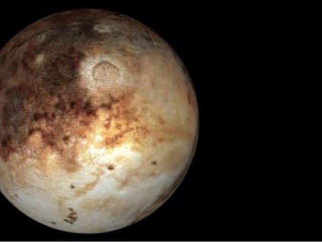 1 год на Плутоне длится 248 земных лет. Это означат, что в то время, как Плут...