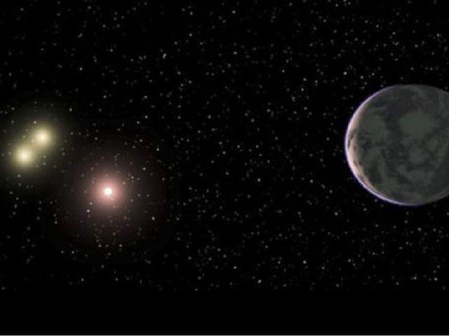 Главный претендент на звание обитаемой планеты внесолнечной системы, «Супер-З...