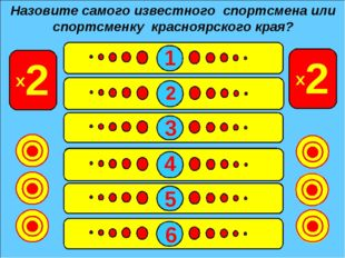 Иван Ярыгин35 Евгений Устюгов 24 Ольга Медведева 16 Павел Ростовцев 12 Сай