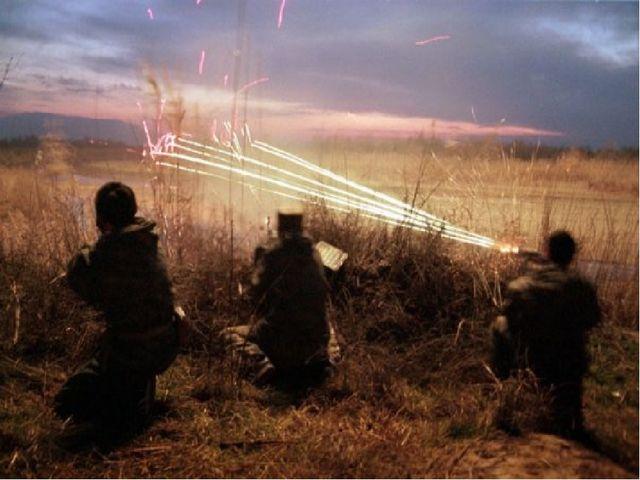 25 декабря 1979 – Ввод Советских войск в Афганистан. Они получили название ог...