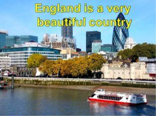 Полное название страны: Великобритания Площадь: 129720 кв. км. Население: 50