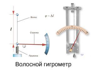 Приборы для измерения влажности воздуха гигрометры психрометр волосной конде