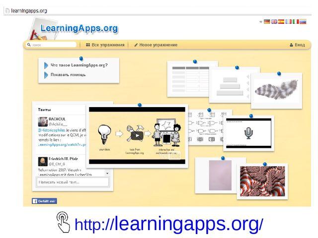 http://learningapps.org/