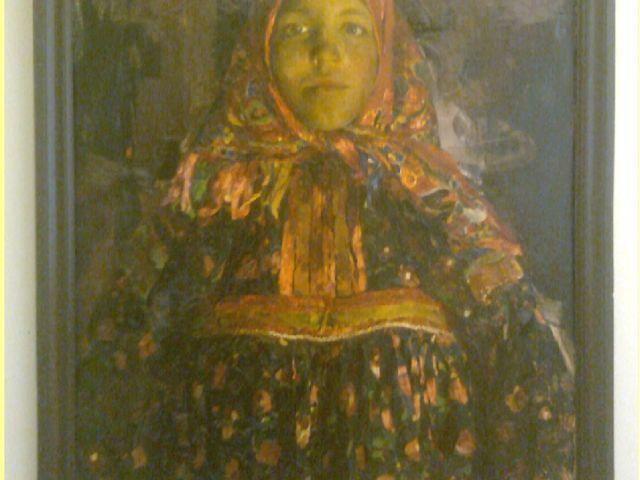 «Верка», 1913