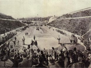 Tradition of the Olympic Games was relived in the 19 century by Pierre de Cou