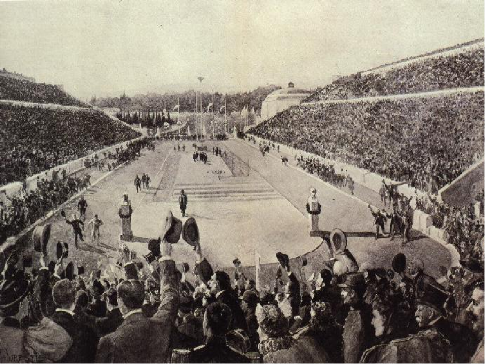 Tradition of the Olympic Games was relived in the 19 century by Pierre de Cou...