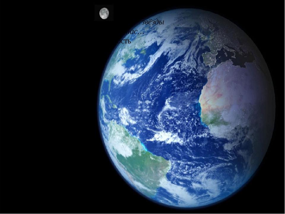 12 АПРЕЛЯ – ДЕНЬ космонавтики Две вещи поражают нас больше всего – звёзды над...