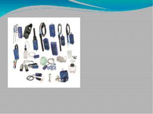 Комплект датчиков по биологии для учителя (Расширенный)  Датчик колориметр