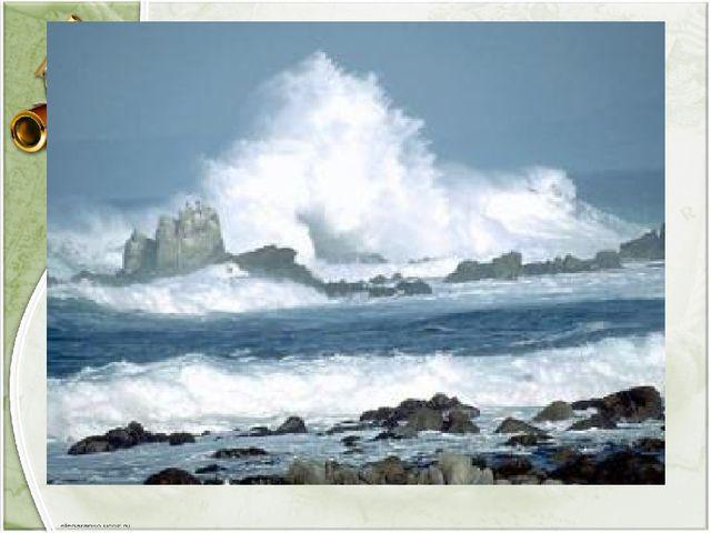 Море Ирмингера