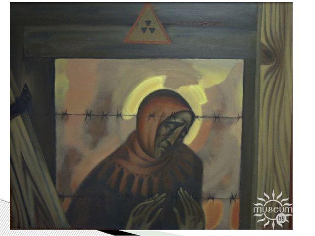 Гавриил Ващенко. Портреты Изобразительное искусство