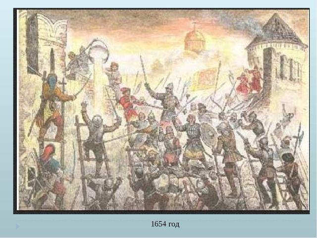 Много памятников и картин в Смоленске посвящено войне 1812 года.