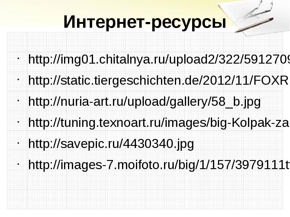 Интернет-ресурсы http://img01.chitalnya.ru/upload2/322/591270984150469248.gif...