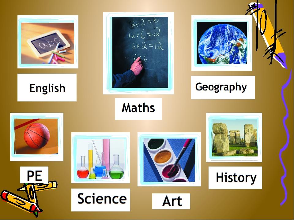 Именем тимур, картинки школьные предметы на английском языке