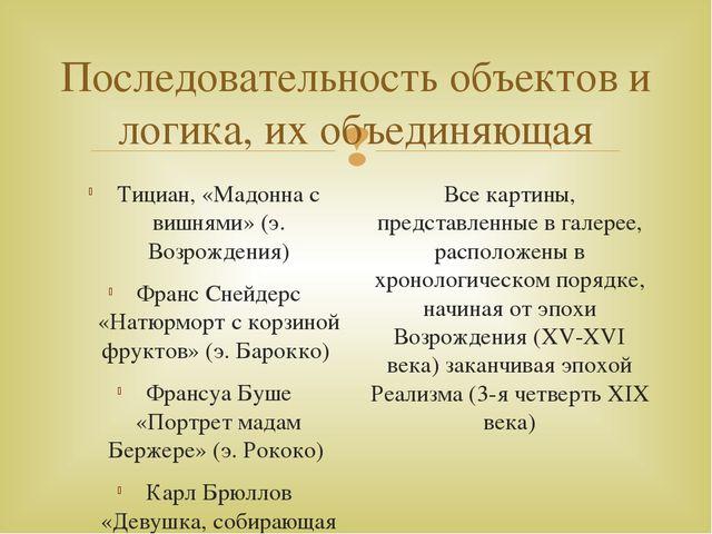 ок.1725-1770 Рококо 