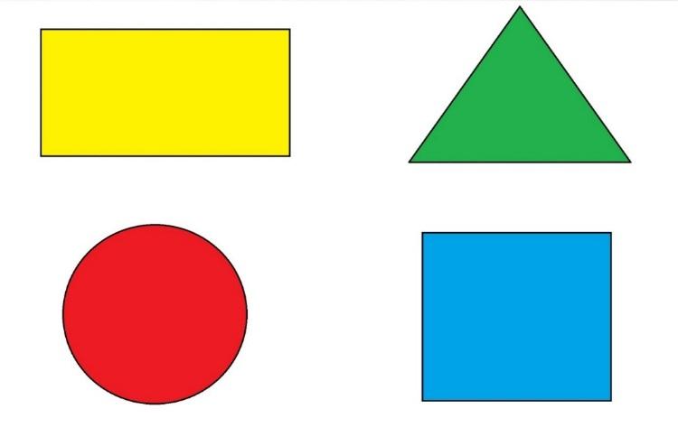 качестве картинки круги квадраты отец