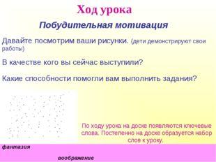 """МОУ №5 """"Гимназия"""", С.В. Коровянская, 2011 г. Давайте посмотрим ваши рисунки."""