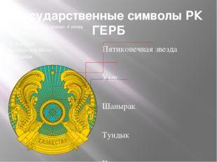 Имена 4 Создатели флага - … Шакен Ниязбеков