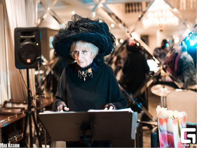 Спектакли по пьесам Петрушевской были поставлены во многих театрах. Петрушев...
