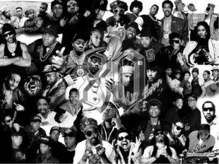 Хип-хо́п (англ. Hip-hop) — молодёжная субкультура, появившаяся в США в конце
