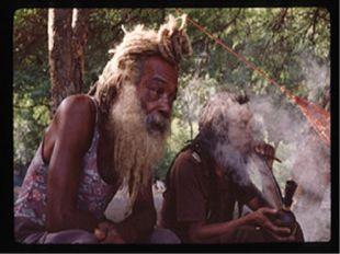 Прарастафарианство началось в Эфиопии в далеком 800 году, когда эта страна пр