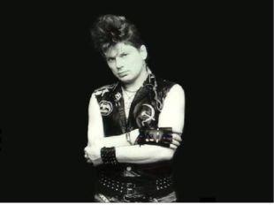 """Панк-рок 60-х годов принято называть """"гаражным роком"""". Он появился в США в 19"""