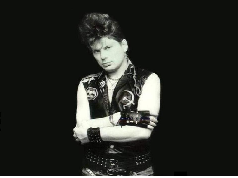 """Панк-рок 60-х годов принято называть """"гаражным роком"""". Он появился в США в 19..."""