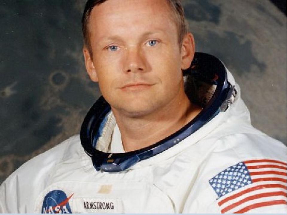 21.07.1969г. – высадка человека на Луну