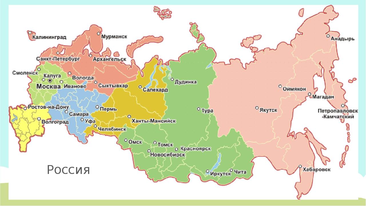 Россия ‹#›
