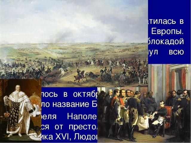 С этой целью провозглашались принципы реставрации (возвращения к дореволюцио...