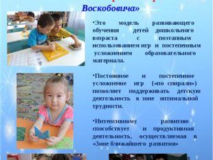 «Игровая технология интеллектуально-творческого развития детей 3-7 лет «Сказо