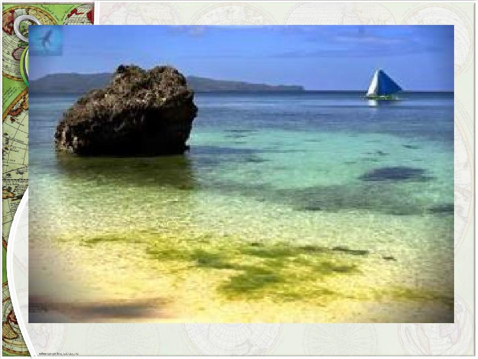 Море Сулу