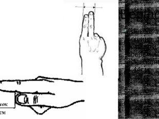 Вершок Раньше-1/16 аршина, 1/4 четверти. В современном исчислении - 4,44см.