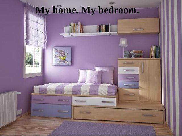 Myhome.Mybedroom.