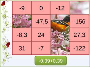Представьте сумму в виде произведения -5+(-5)+(-5)+(-5)+(-5)= -7+(-7)+(-7)= -