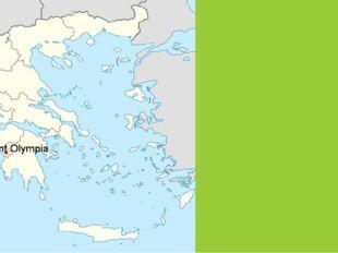 Greece 776 BC