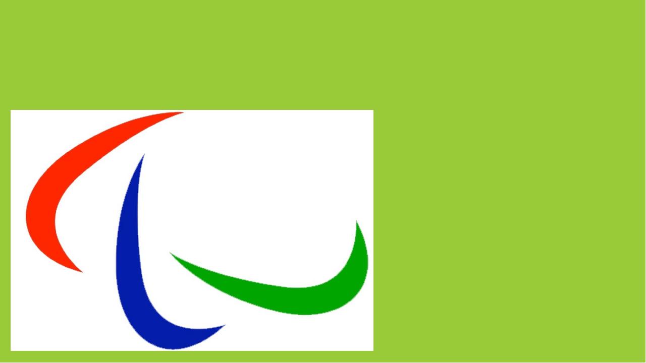 PARALYMPIC GAMES 1960 – Summer OG 1976 – Winter OG