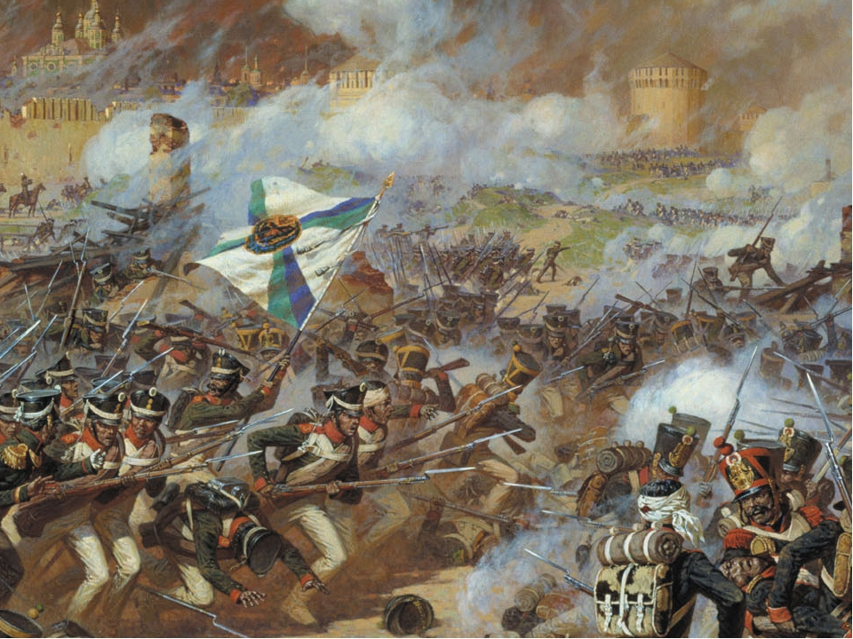 Картинки отечественной войны 1812 года