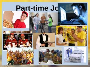 Part-time Job FokinaLida.75@mail.ru