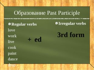 Fill in the gaps. Use have or has. Translate into Russian. I listened to my t