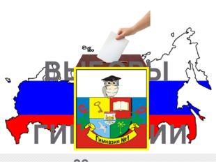 ВЫБОРЫ В ГИМНАЗИИ 28 СЕНТЯБРЯ 2012г.