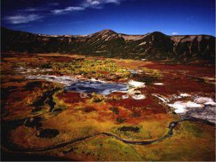 Вулканы Камчатки—вулканына востокеРоссиинаполуостровеКамчаткана терр