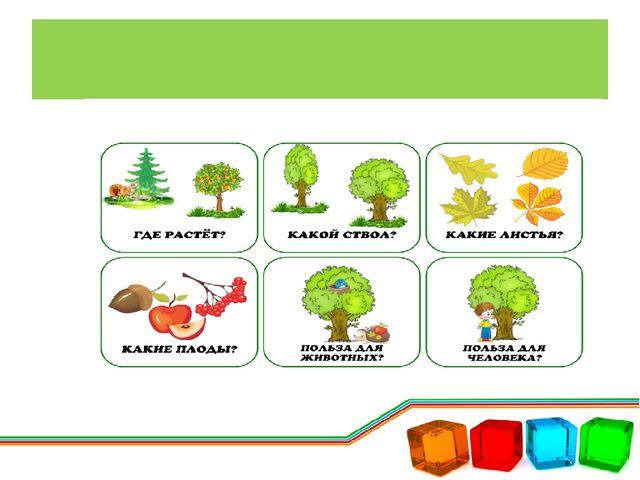 Описание дерева
