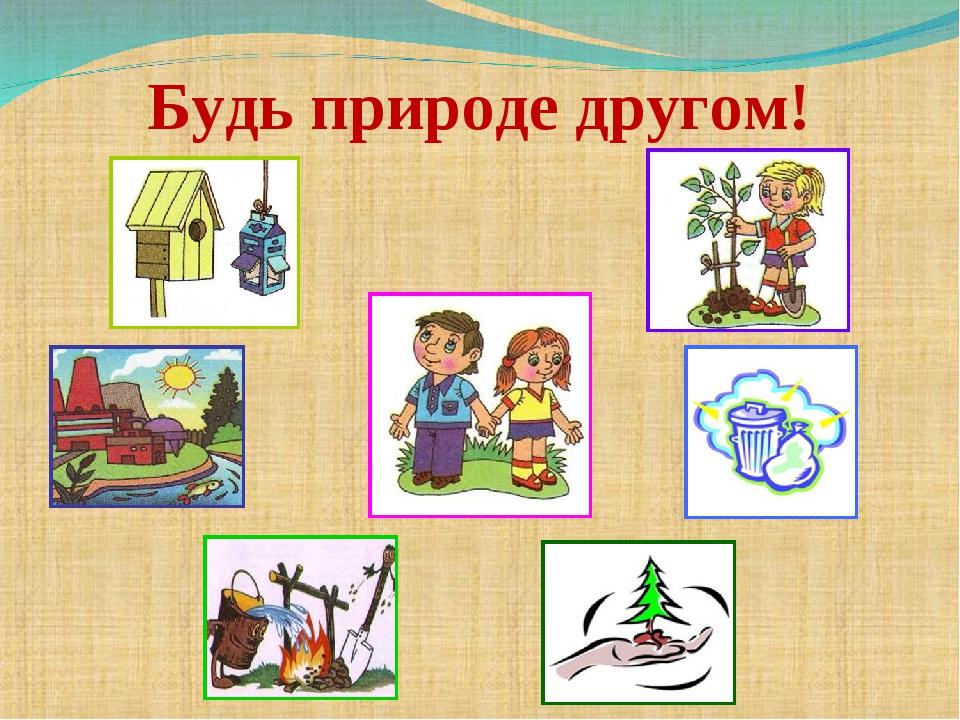 Картинки друзья природы для детей, красивые прикольные