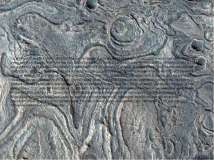 Тщательный анализ этого метеорита был проведен с помощью современных методов